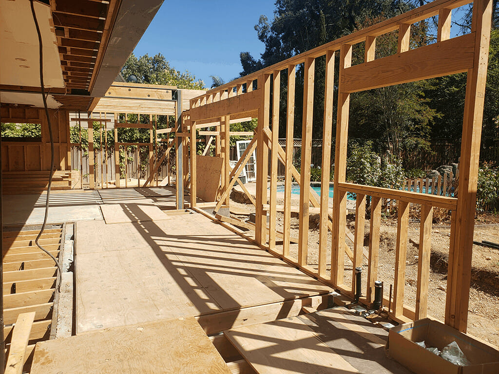 Home Remodeling Services San Mateo
