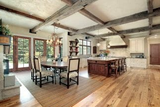 home remodeling services Saratoga, CA