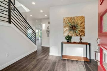 Home remodeling services Palo Alto