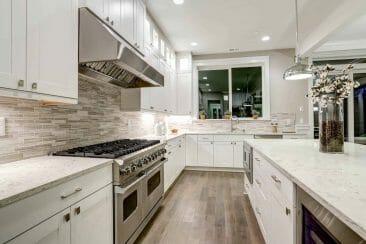 home remodeling services Santa Clara