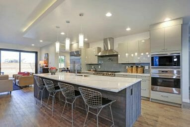 Home remodeling services San Mateo, CA